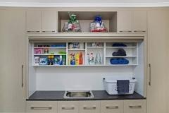 New-Laundry-Bill-Ben-The-Cabinetmen-Showroom