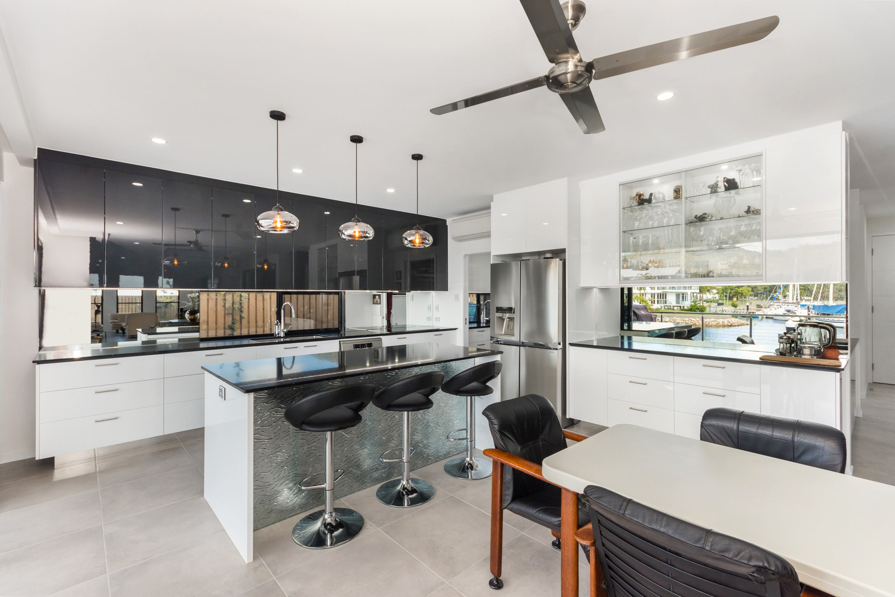 Magnetic Island Kitchen